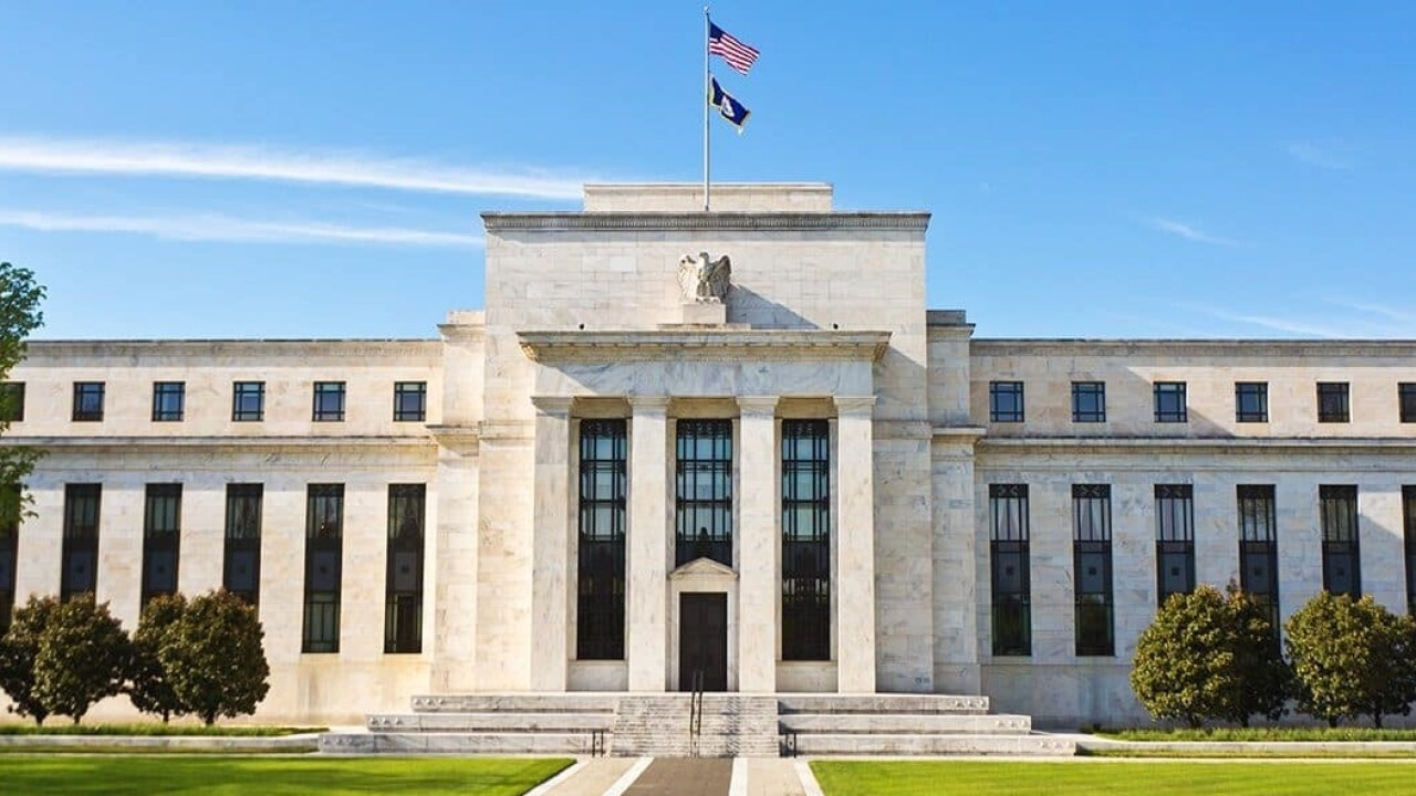 The Fed seeing temporary inflation through 2022 gives them 'a lot of flexibility': David Bahnsen