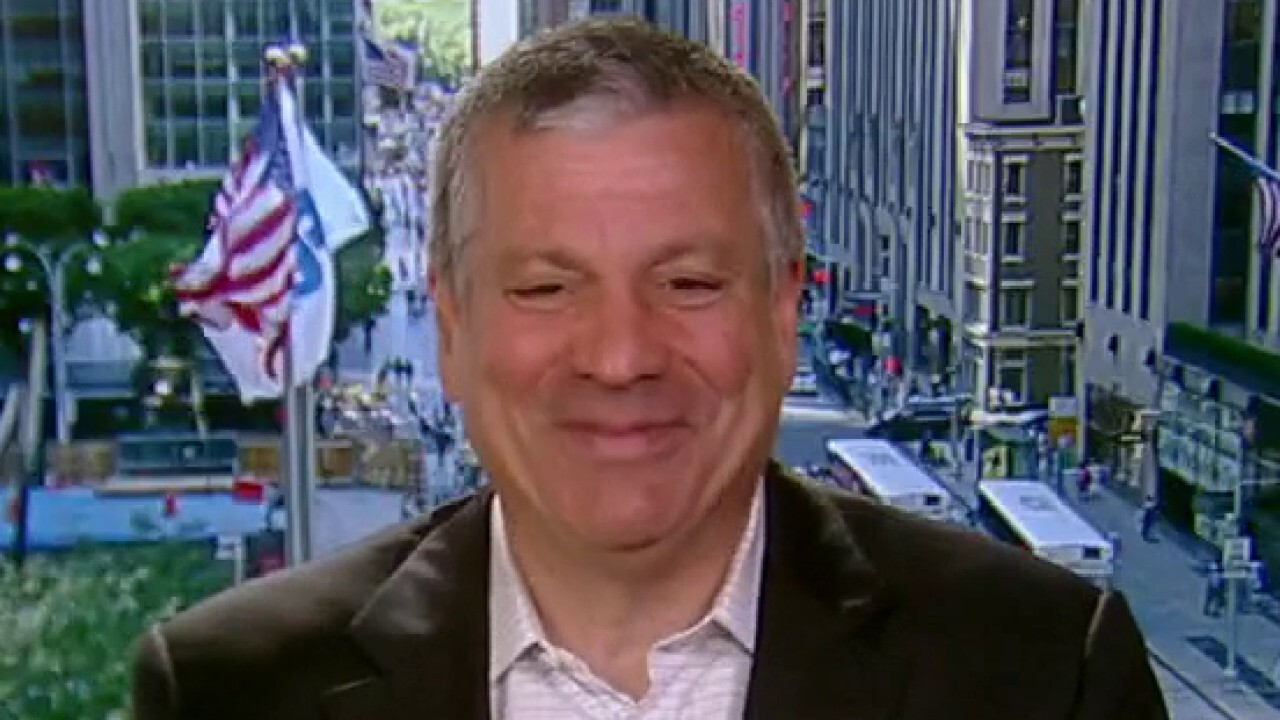 FOX Business' Charlie Gasparino reacts to Fed Chair Powell neglecting to address the meme stock frenzy.