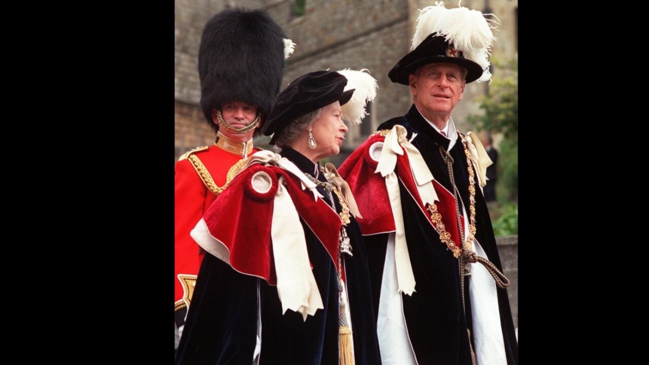 Prince Philip, Duke of Edinburgh, dead at age 99