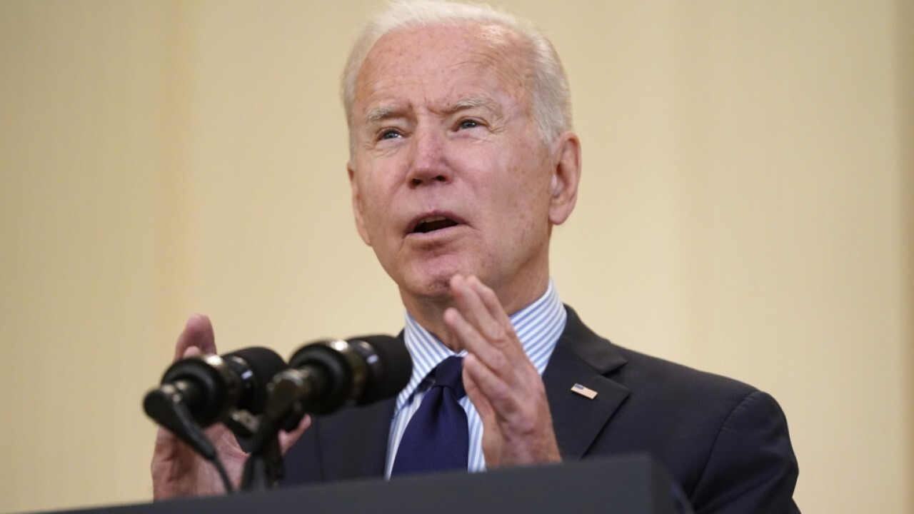 Biden's economic policies are 'very inflationary': Morici