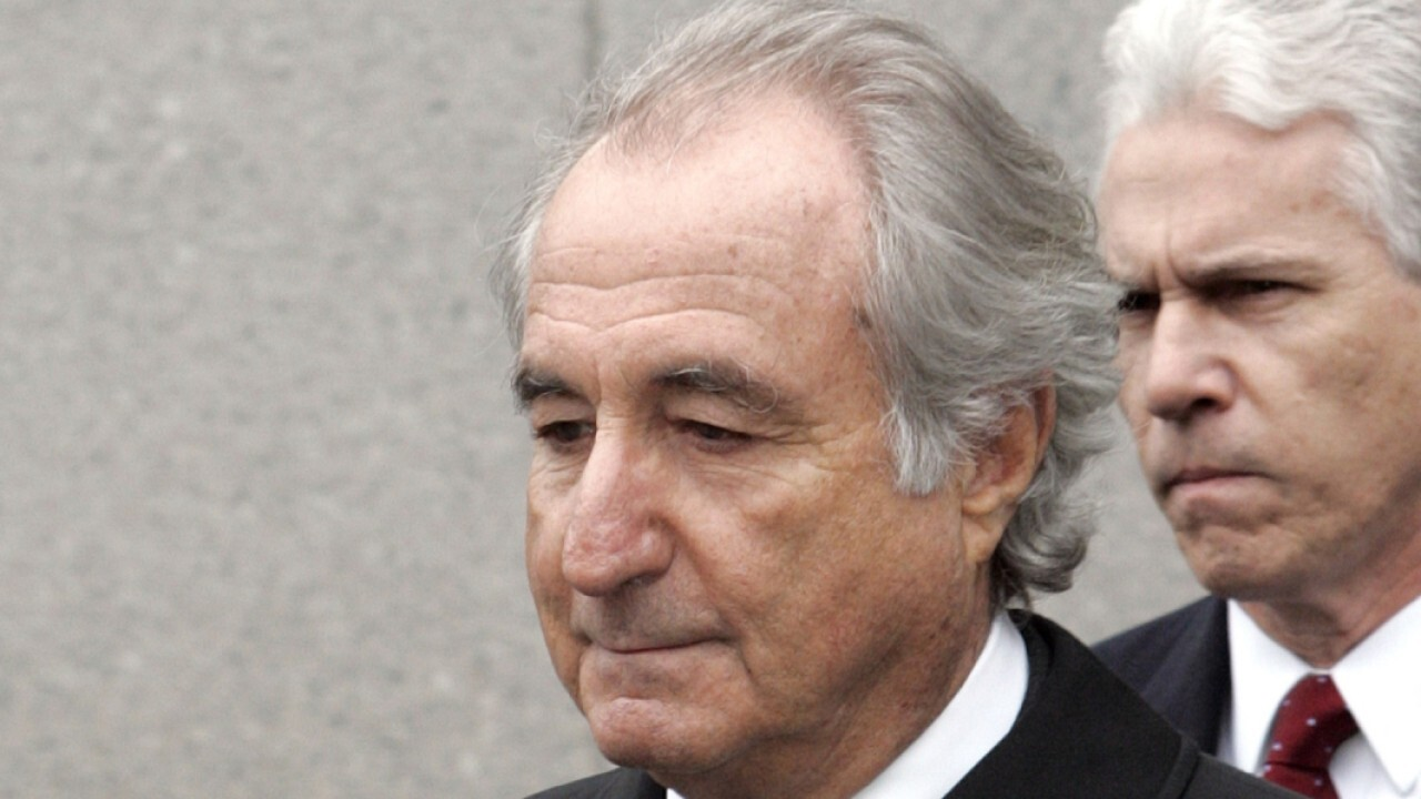 Bernie Madoff, who orchestrated the largest ponzi scheme in history, has passed away in federal prison at 82 years old.