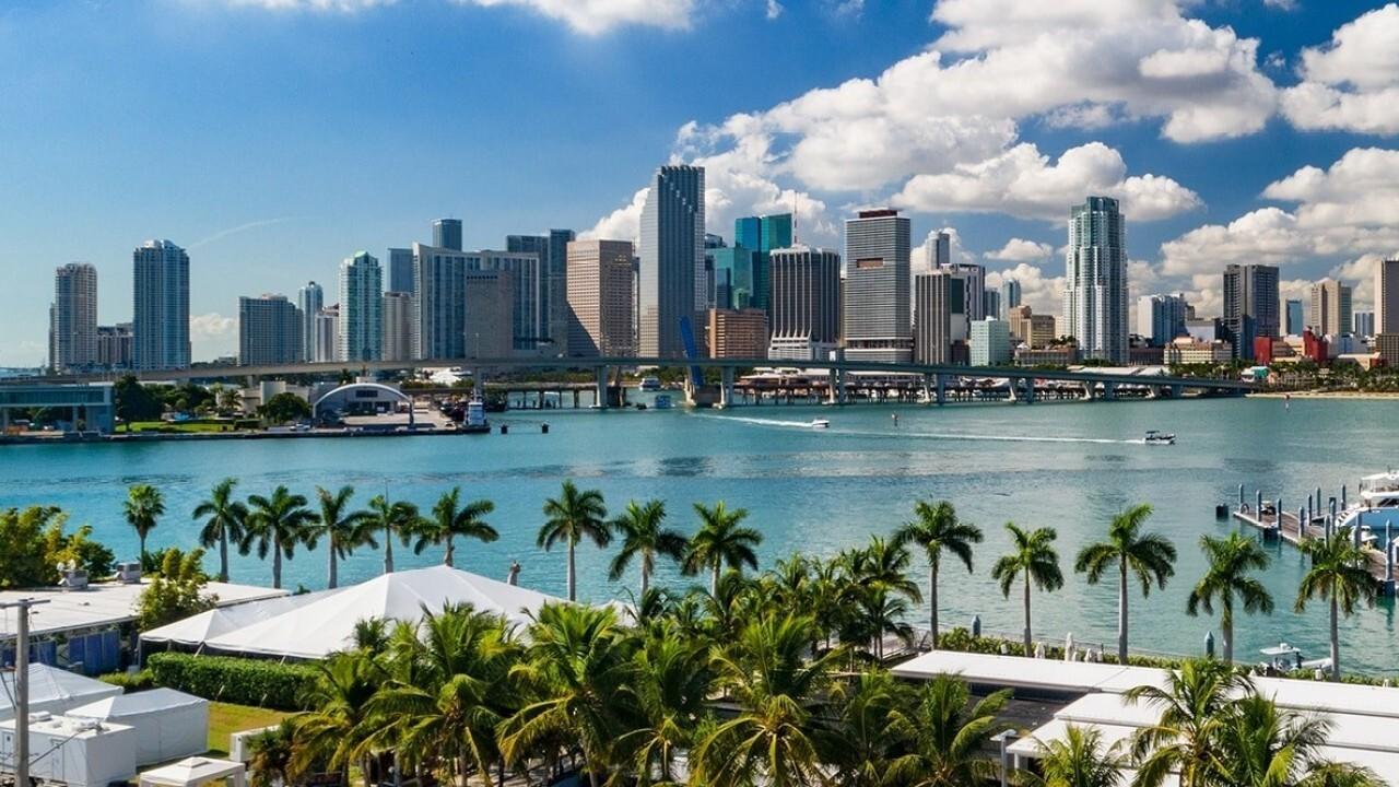 Miami mayor Francis Suarez and developer Daniel Kodsi discuss the risk of spring break amid coronavirus, building a tunnel in Miami with Elon Musk and Miami's 'robust' economy.
