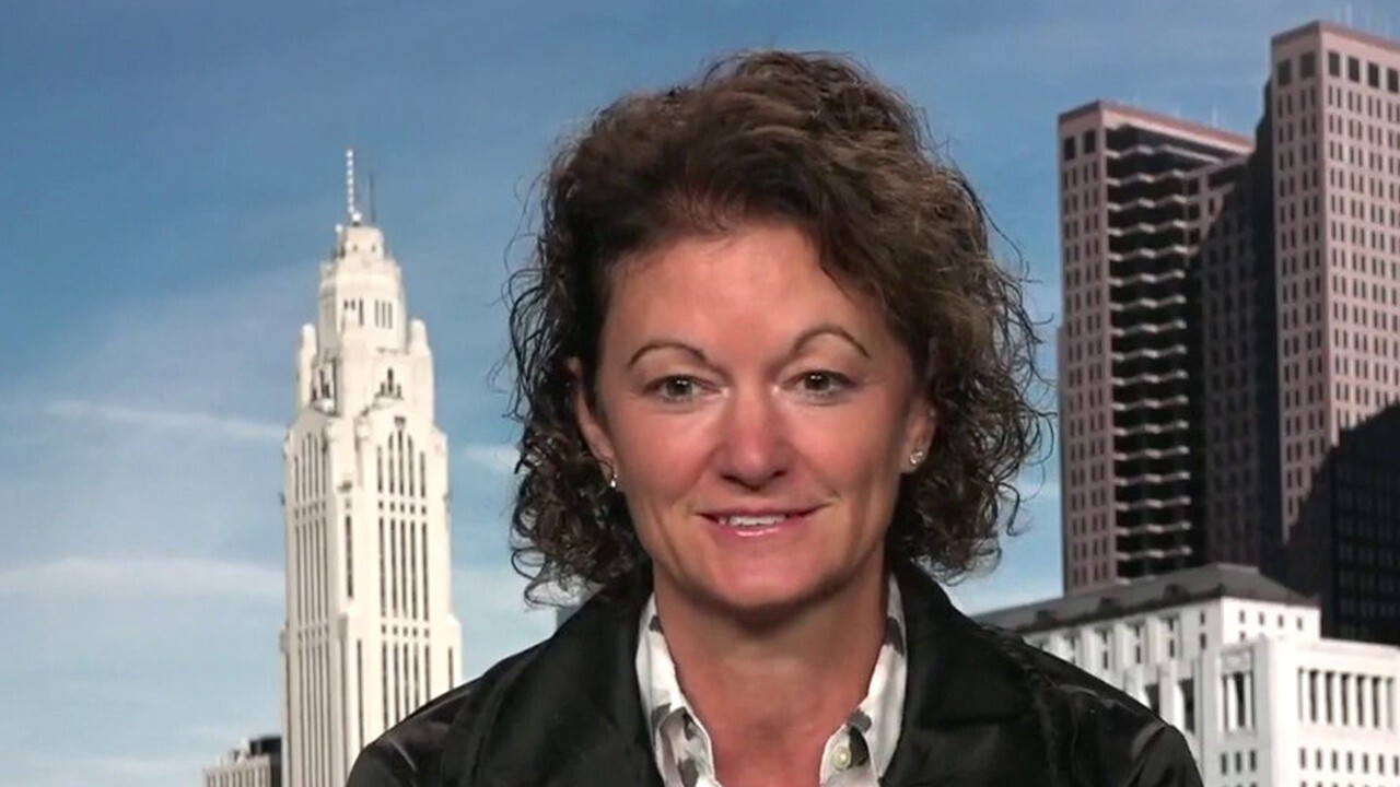 White Castle CEO Lisa Ingram on how inflation and labor shortages have impacted her business, which was America's first fast-food hamburger chain.