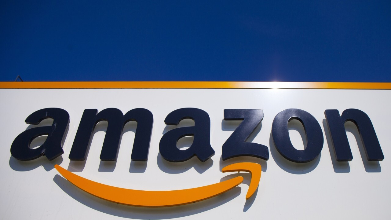 Evercore ISI senior managing director Mark Mahaney argues Amazon's stock will go to $4,500 because of strength the company has gained in the retail sector.