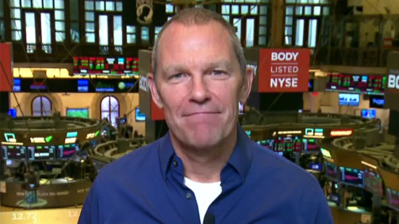 Beachbody CEO, chairman and co-founder Carl Daikeler reflects on his company's first day of public trade.