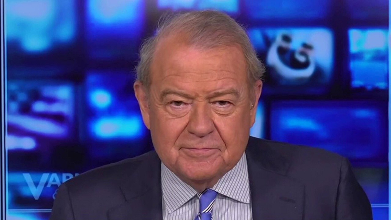 FOX Business' Stuart Varney argues the left will take advantage of the GameStop short squeeze to push regulation and the anti-capitalist agenda.