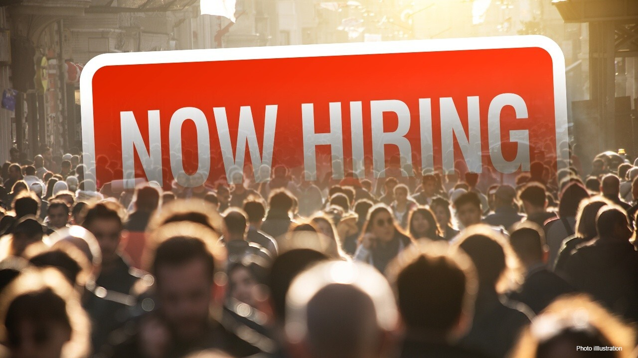 This job market is 'once in a lifetime': ZipRecruiter CEO