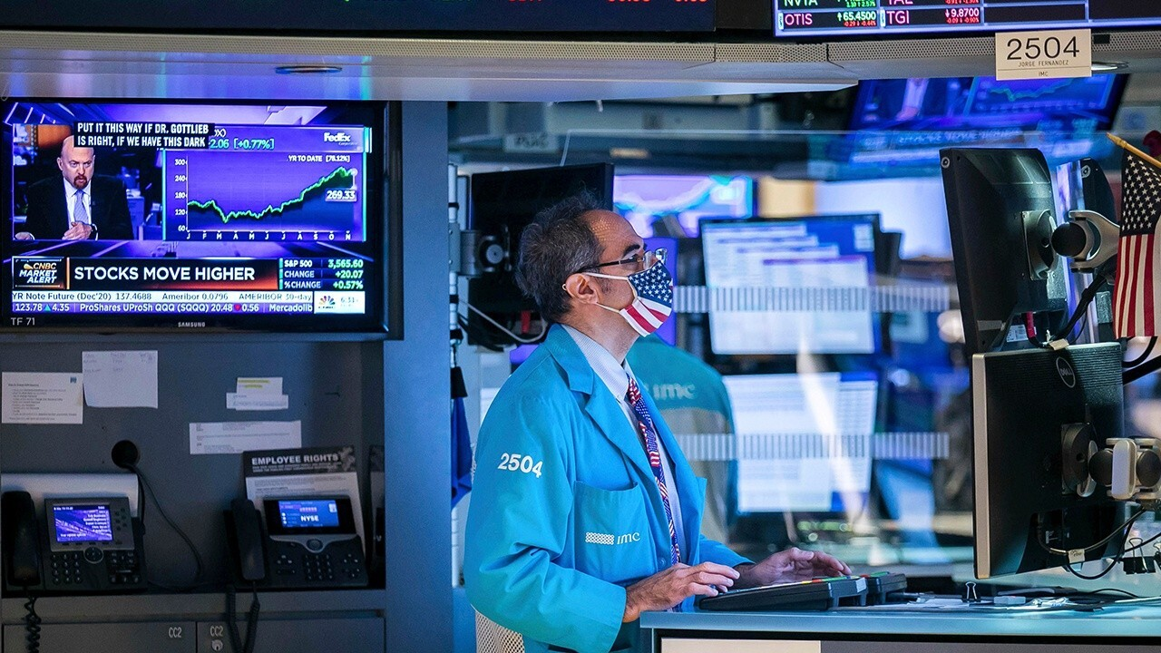 Hennessy Focus Fund co-portfolio manager Ira Rothberg points out his market picks.