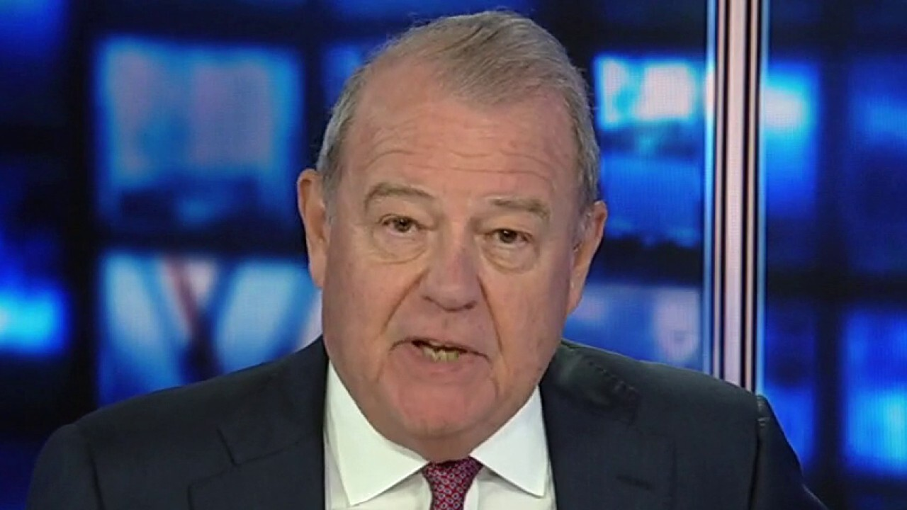 FOX Business' Stuart Varney argues 'another damaging down-grade is possible' as U.S. financial reputation takes a hit.