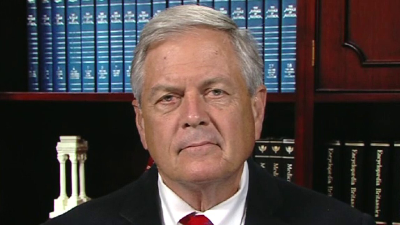South Carolina Congressman Ralph Norman suggests ways to hold China accountable as investigations into the origins of COVID-19 begin.