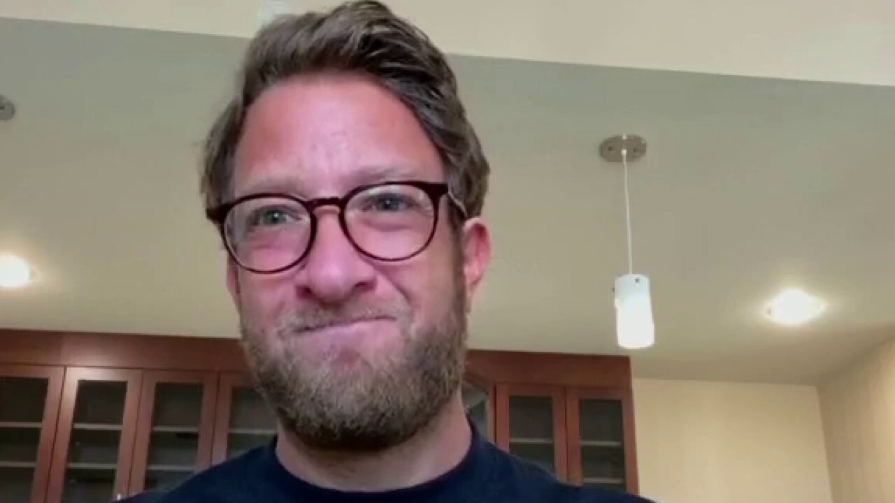 Barstool Sports president and founder Dave Portnoy on investing in AMC after losing $700,000 following squeeze trades, Jeff Bezos stepping down as Amazon CEO and whether or not he'll be attending the Super Bowl.