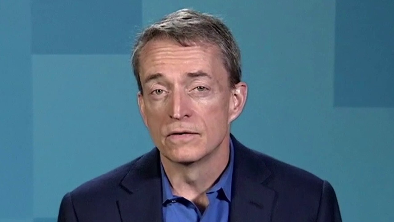 Pat Gelsinger joins 'Barron's Roundtable' to discuss the global chip shortage