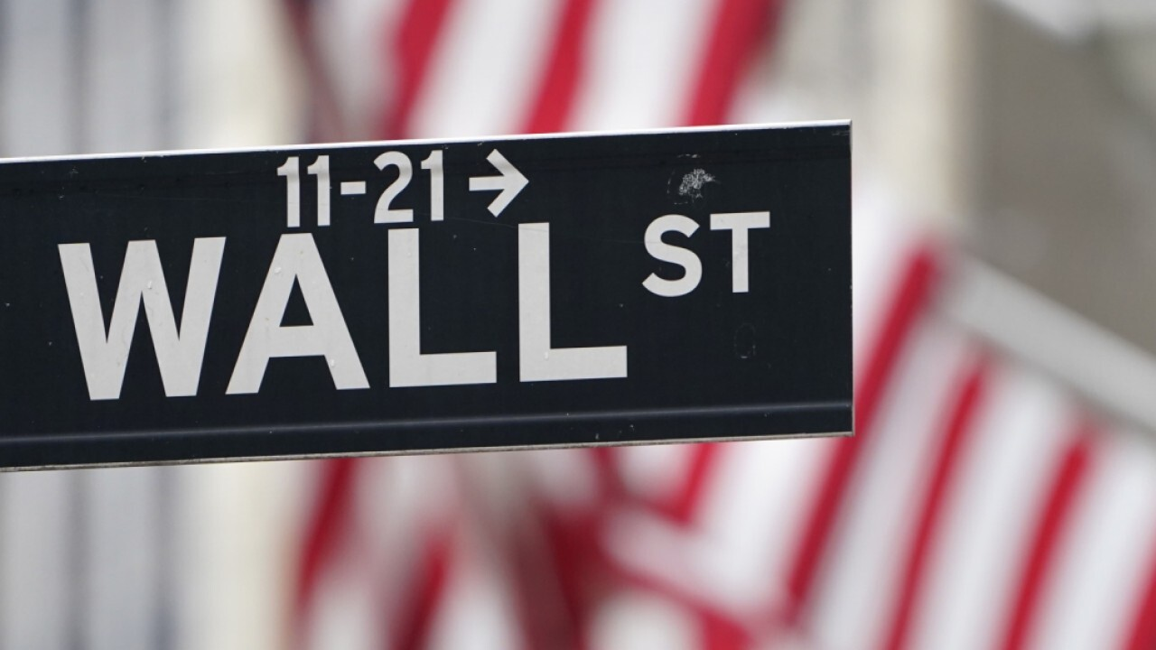 How to invest in the market dip amid inflation concerns