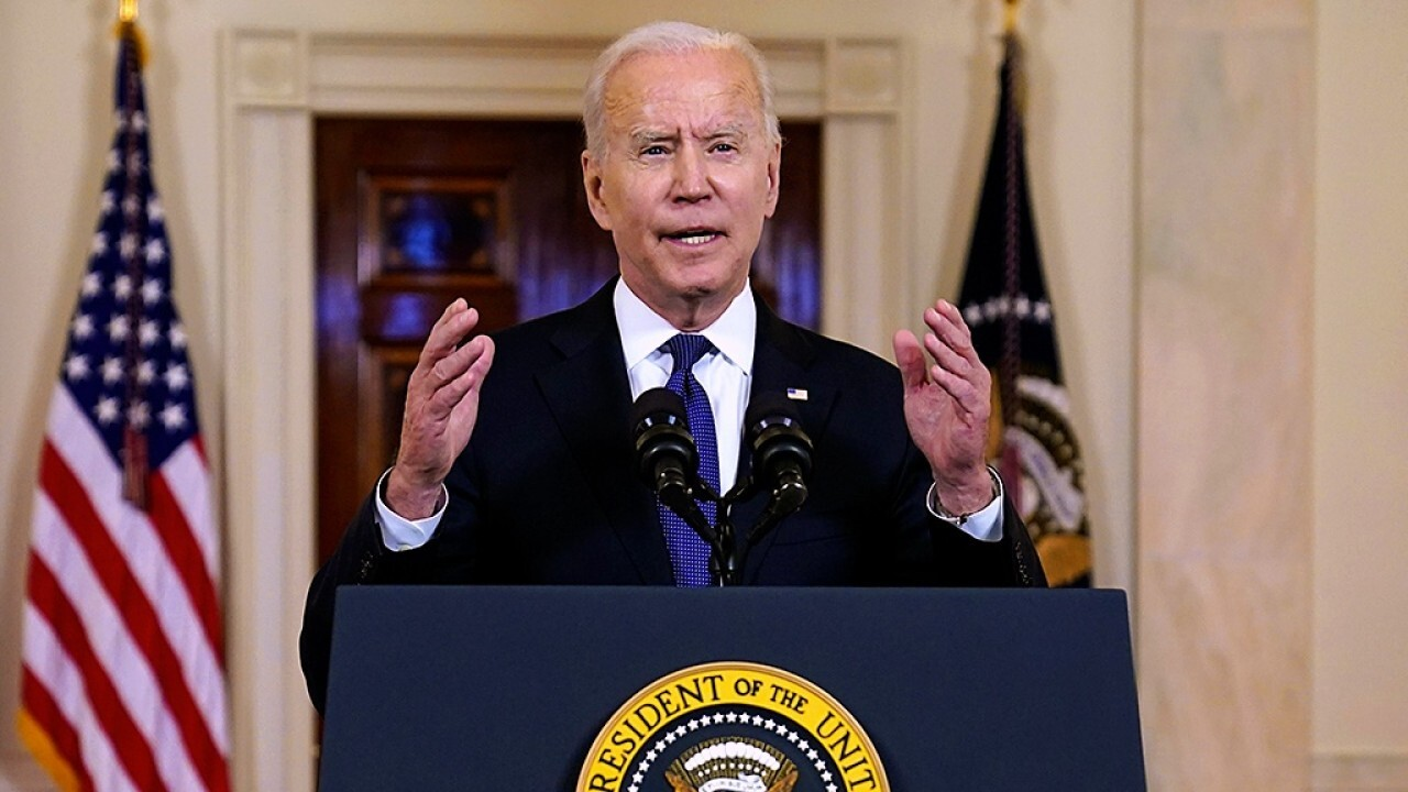 Former CBO Director and Americans Action Forum President Doug Holtz-Eakin provides insight into infrastructure and spending under the Biden administration.