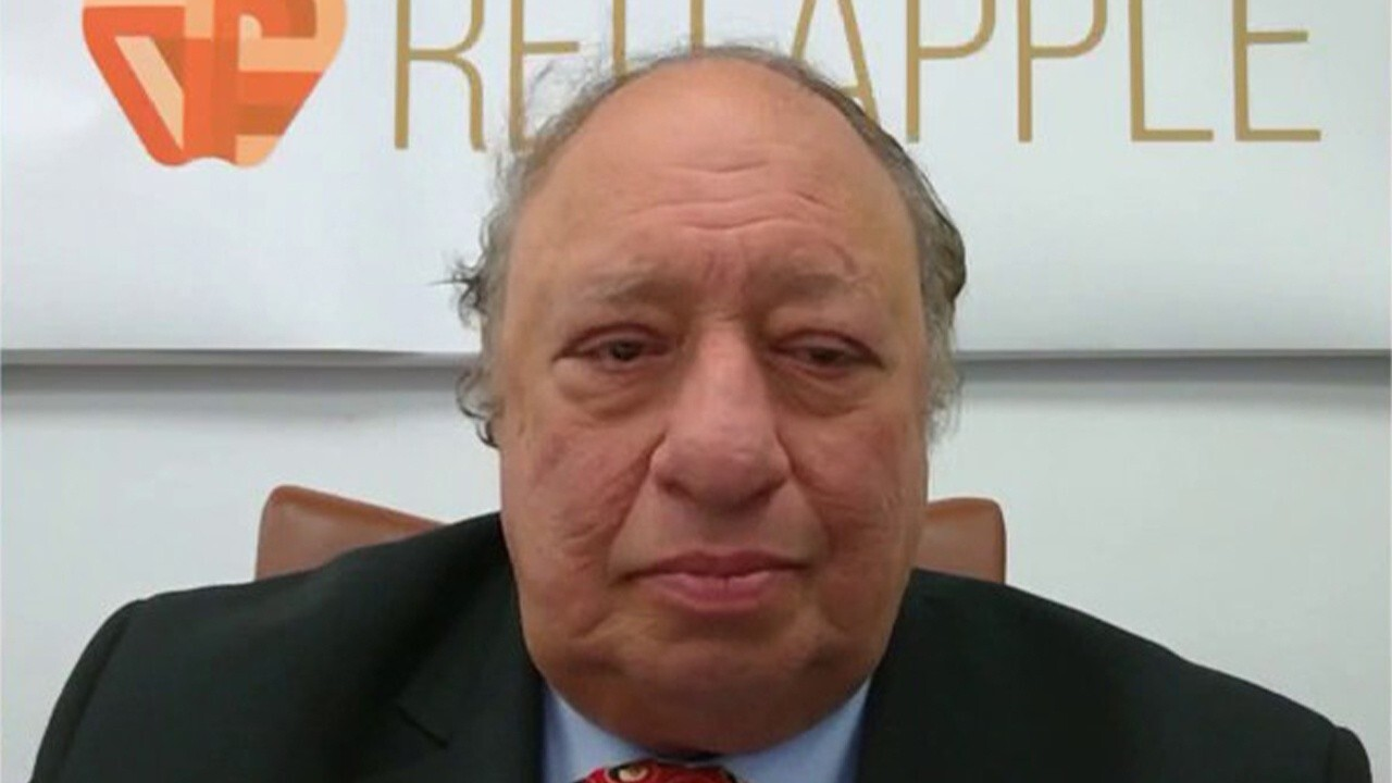 John Catsimatidis, the billionaire owner and CEO of New York City supermarket chain Gristedes, provides insight into rising consumer prices.