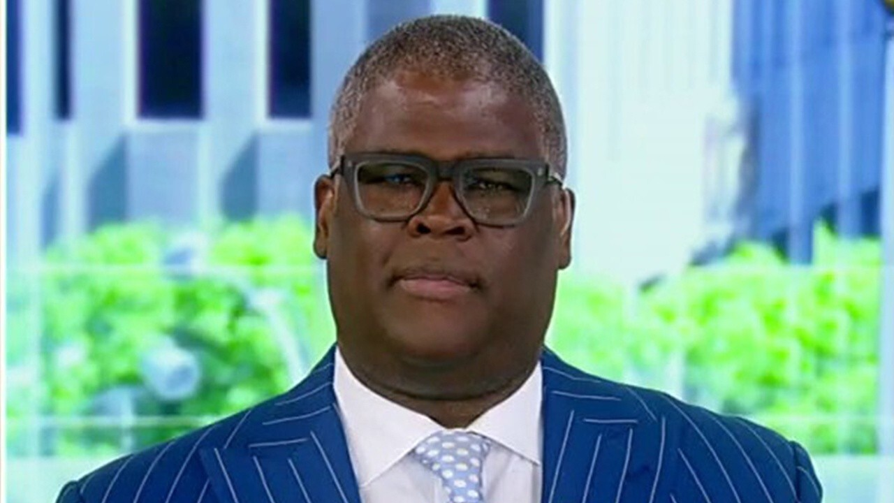 FOX Business' Charles Payne argues America has moved away from investments that would help supply chains and encourage economic growth here at home.