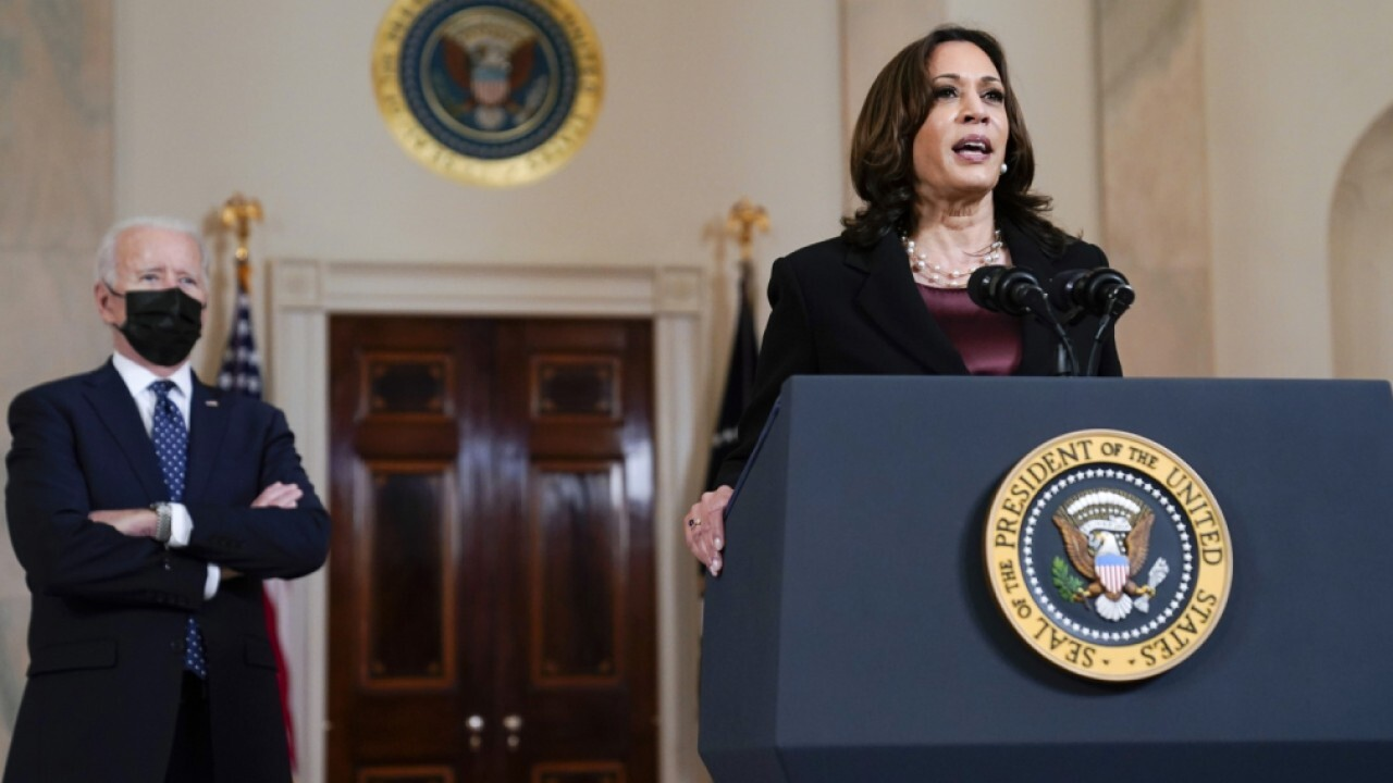 Biden, Harris need to go to southern border to understand crisis: Former Acting DHS Secretary