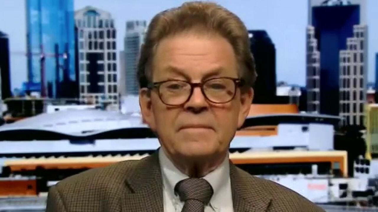 Former Reagan economist Art Laffer explains what he believes is needed to ensure long-term economic growth post-pandemic.
