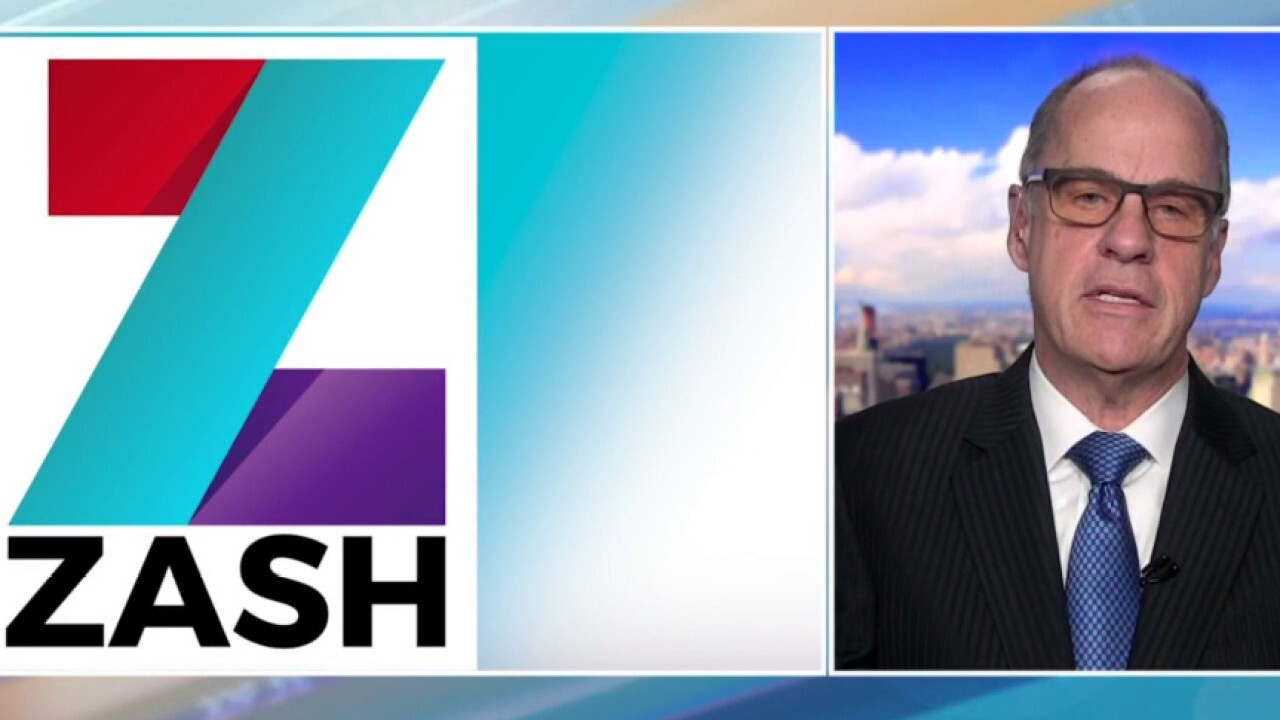 Former MoviePass Chairman Ted Farnsworth discusses his expectations for his new media and entertainment company Zash, which he co-founded with Jaeson Ma, a Triller and TikTok investor.