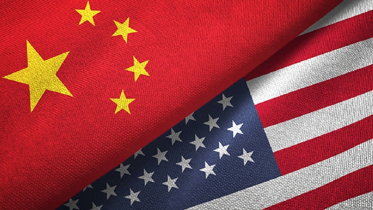 New legislation would examine 'sister city' partnerships with China. FOX Business' Hillary Vaughn with more.