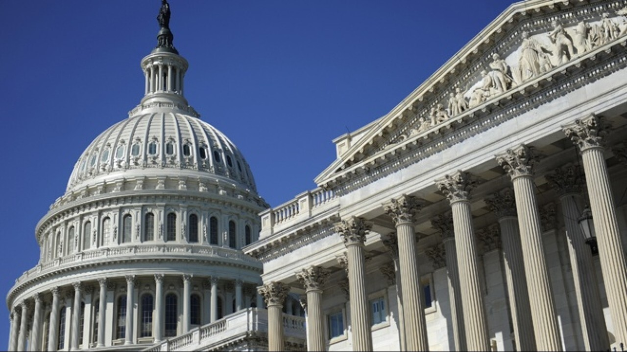 Congress at odds over how to avoid debt default