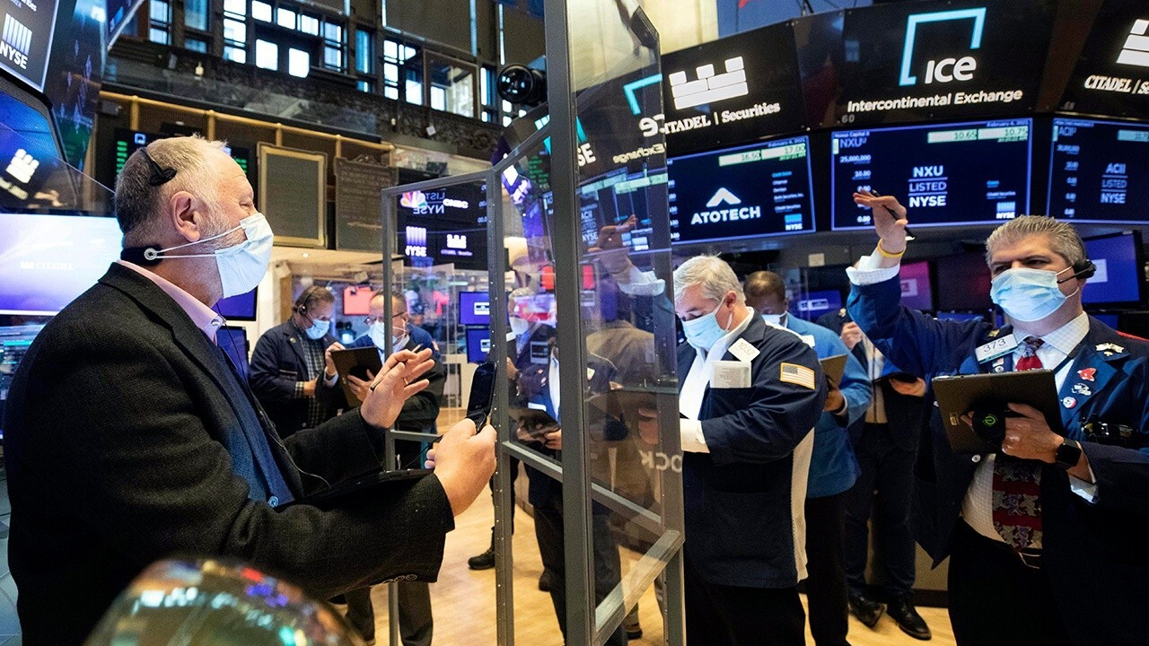 Kadina Group president Gary B. Smith, Key Advisors Group CEO Eddie Ghabour and Money Map Press chief strategist Shah Gilani discuss today's markets and which stocks to keep an eye on in the reopening trade.