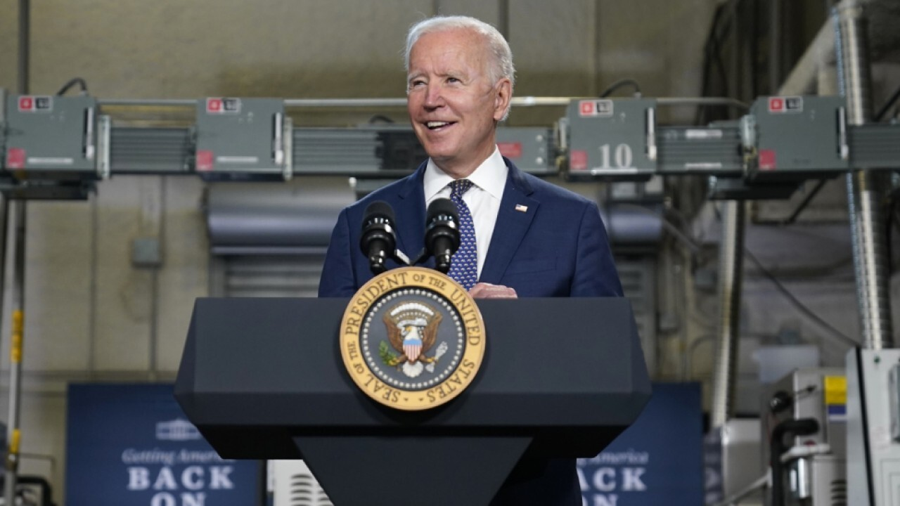 I don't see why Biden administration would support breaking up Big Tech: Concha