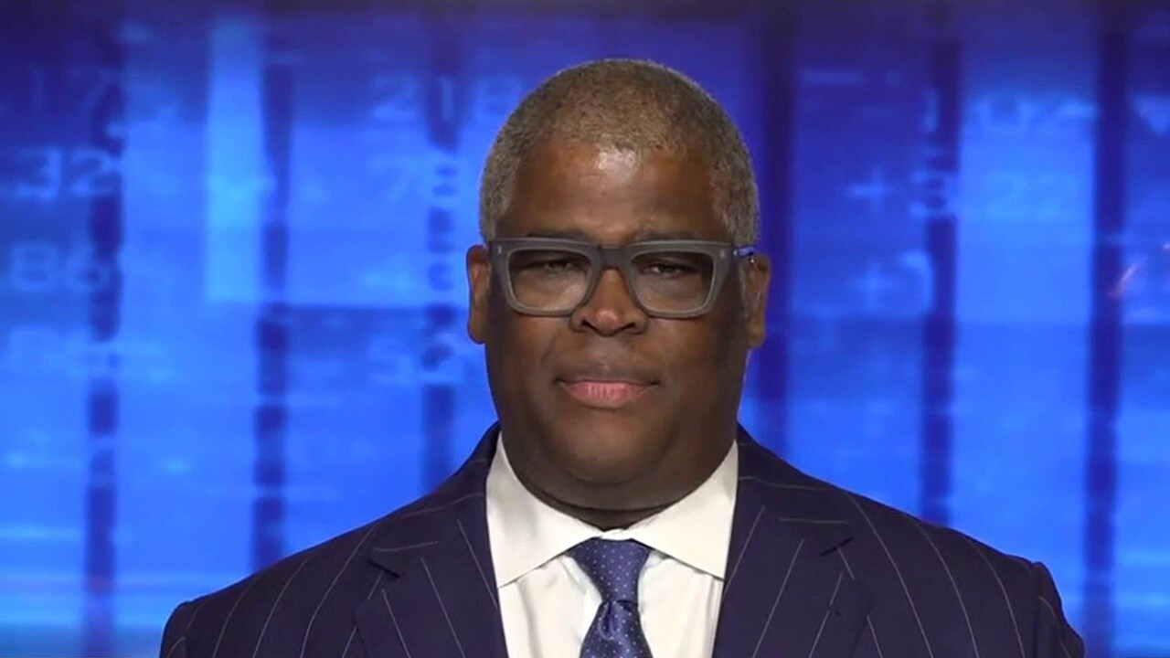 Payne: Stop trying to marginalize people, it's not the American way