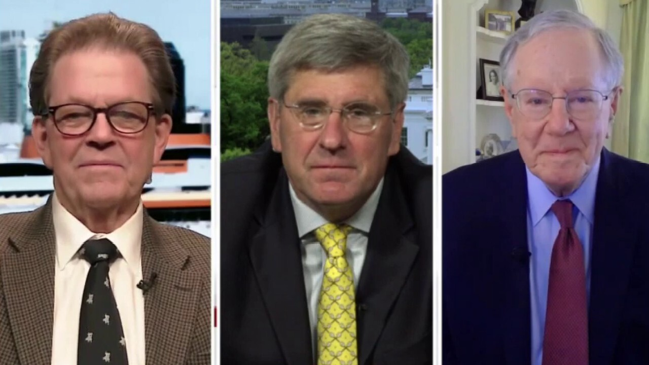 FOX Business panel analyzes tax policy yielding the best results throughout American history