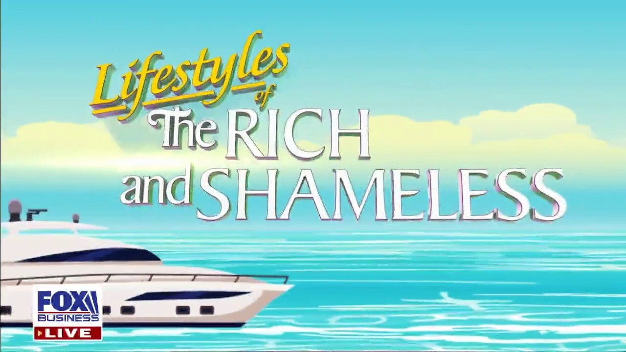 'Kennedy' panel plays 'Lifestyles of the Rich and Shameless'