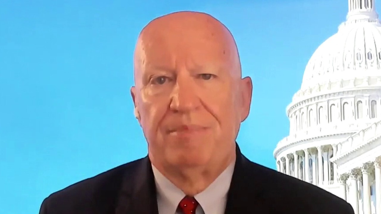 Rep. Kevin Brady, R-Texas, argues Biden's push to undue Trump-era policies will impact American families and job growth.