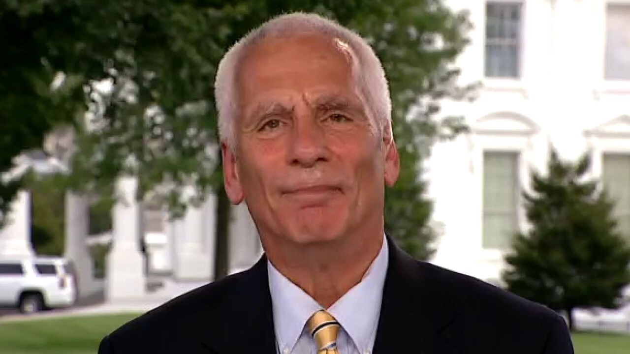 Jared Bernstein explains the significance of the bipartisan infrastructure package