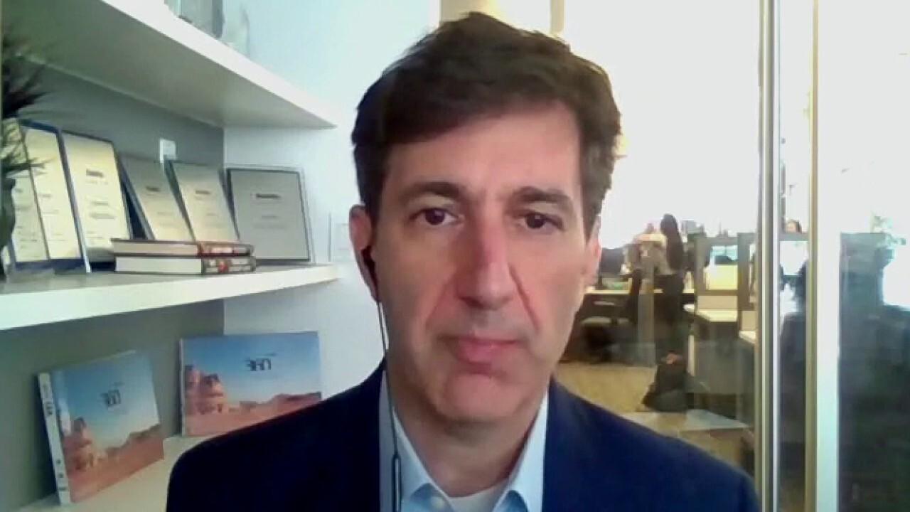 Digital pay system Payoneer public on NASDAQ today: Payoneer CEO