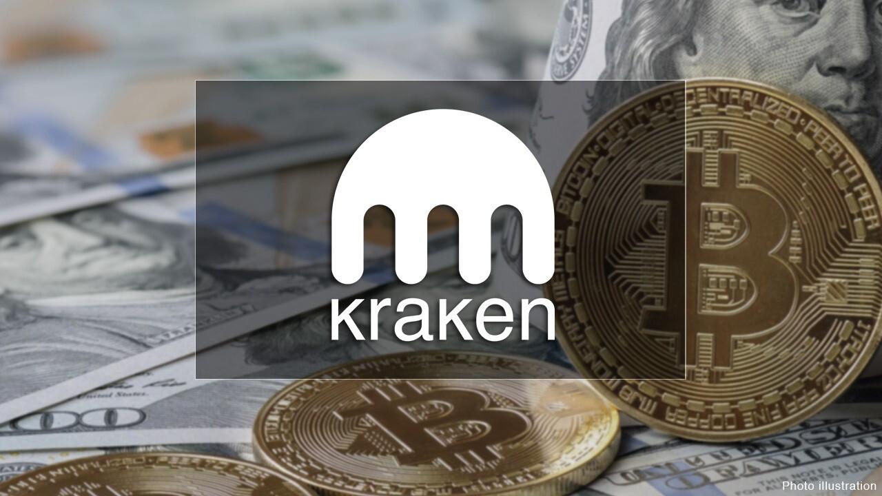 Digital asset exchange Kraken launching Kraken Bank by end of year
