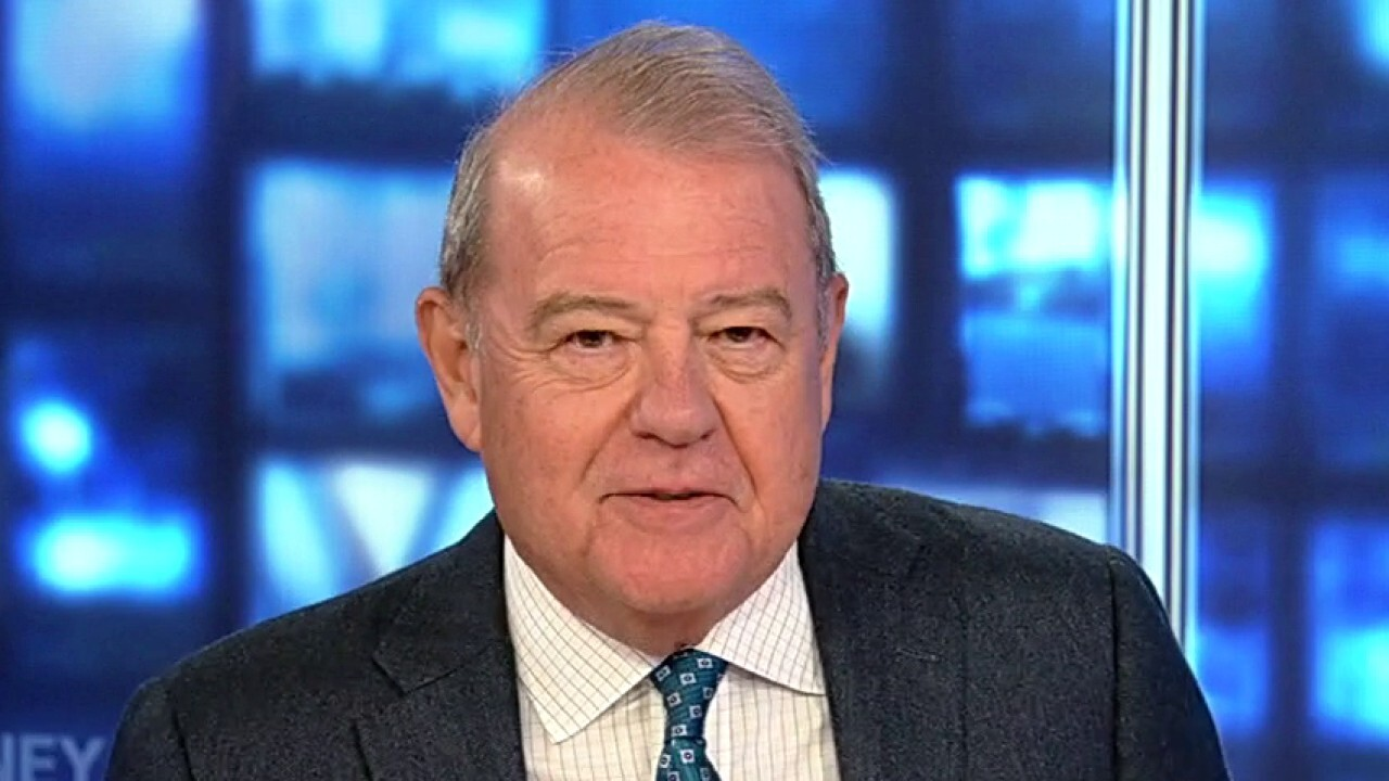 FOX Business' Stuart Varney discusses problems the Biden administration is facing domestically and internationally.