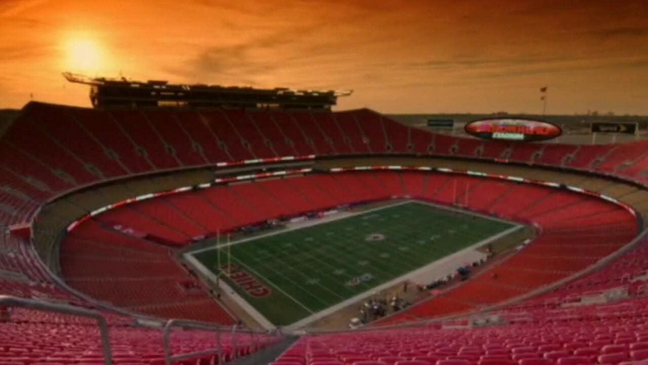 2021 NFL draft set for 8PM ET tonight