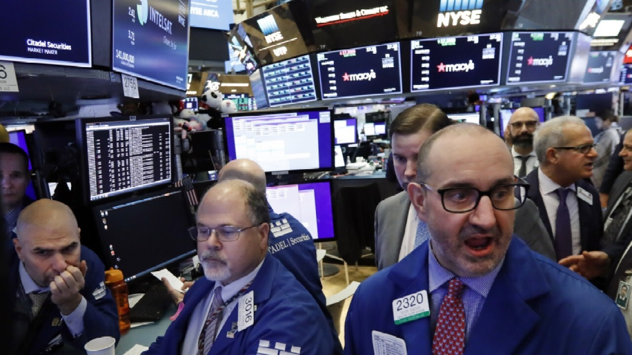 Stock market could be undervalued going into 2022: Investment strategist