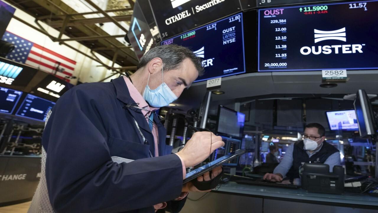 Lebenthal Global Advisors portfolio manager Jordan Kimmel shares his market winners.