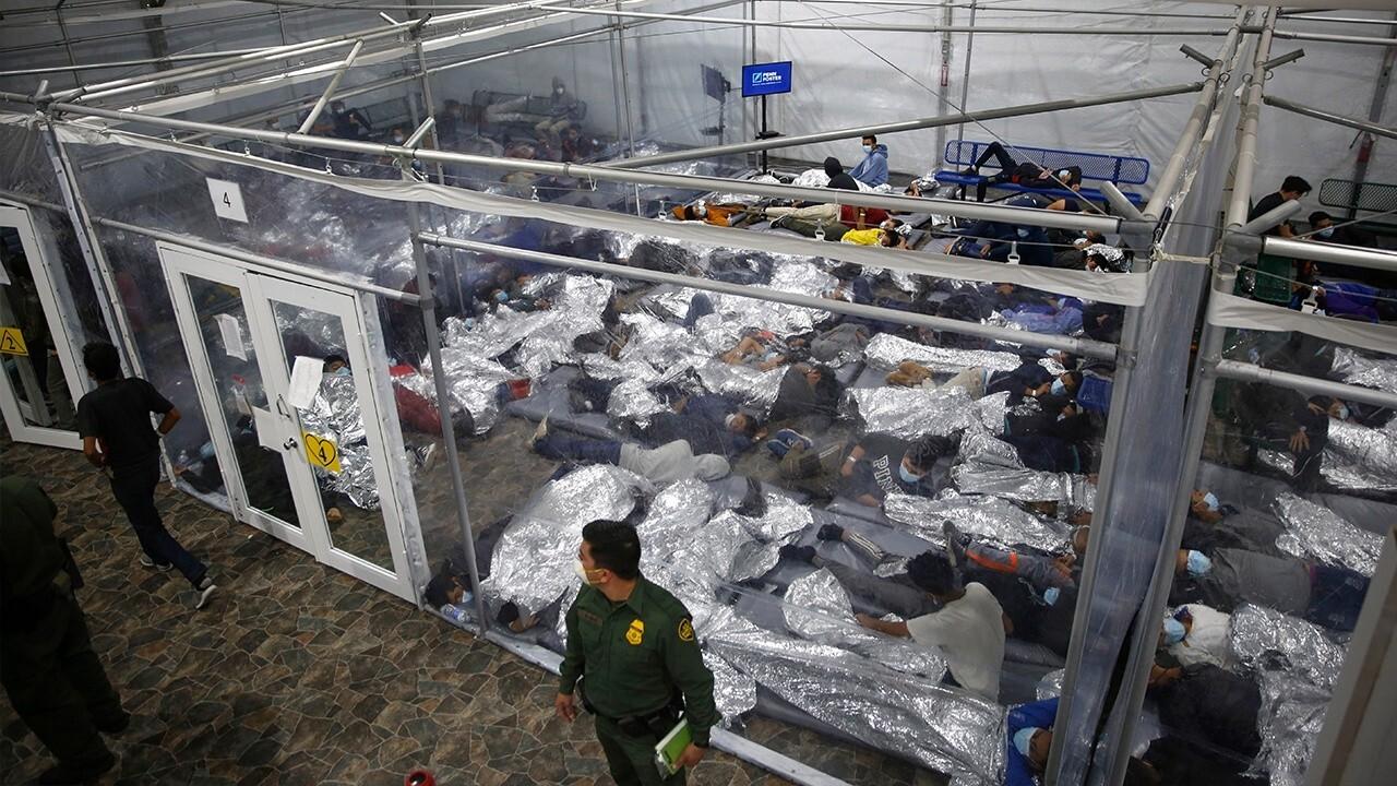 'Robust criminal operation' increasing border immigration: Rep. Malliotakis