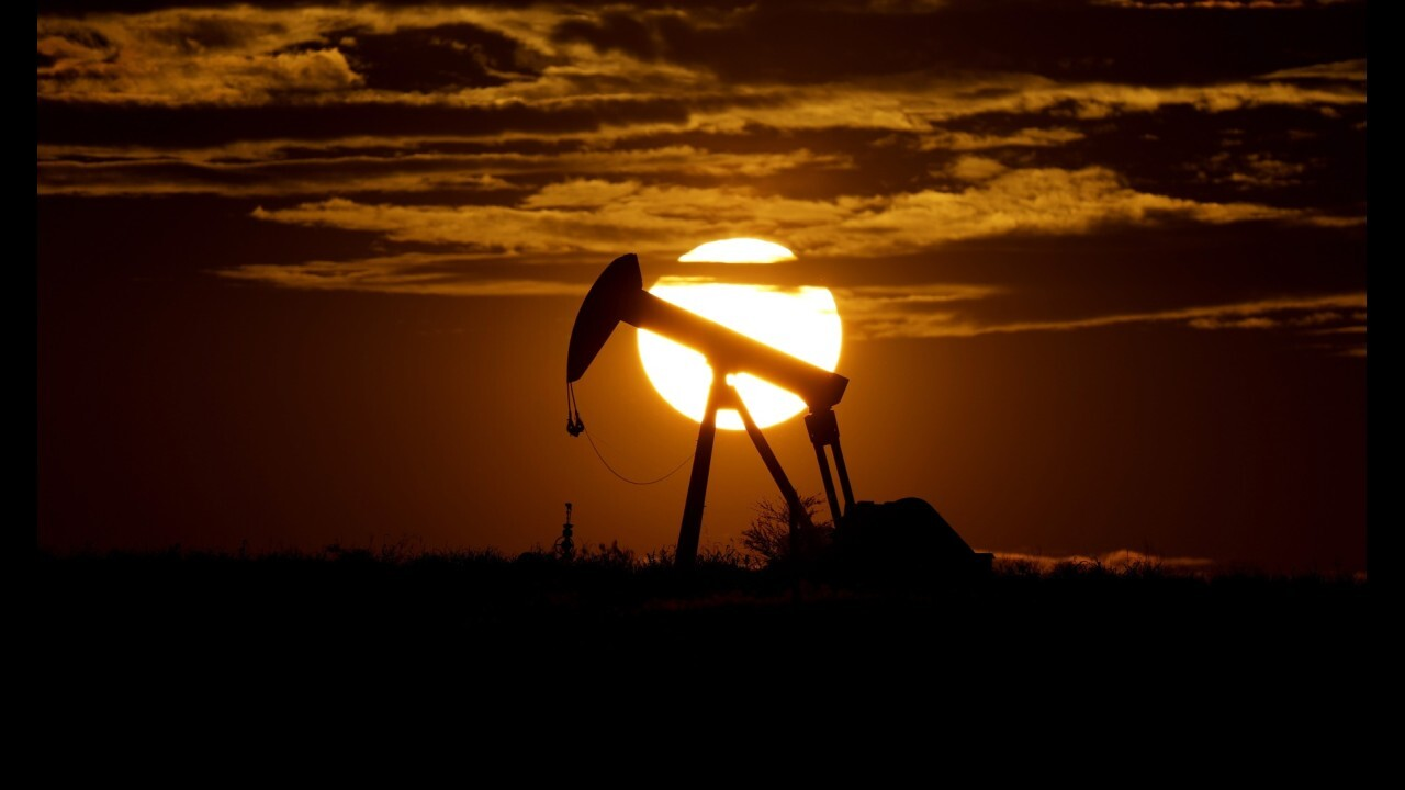 PRICE Futures Group senior analyst Phil Flynn on why oil prices are retreating from a six-year high.