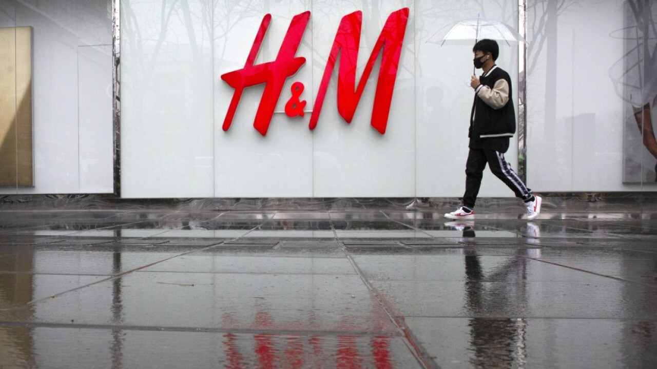 Eurasia Group president and GZERO Media president Ian Bremmer discusses new China sanctions and attempts to drive out American companies like H&M and Nike from the country.