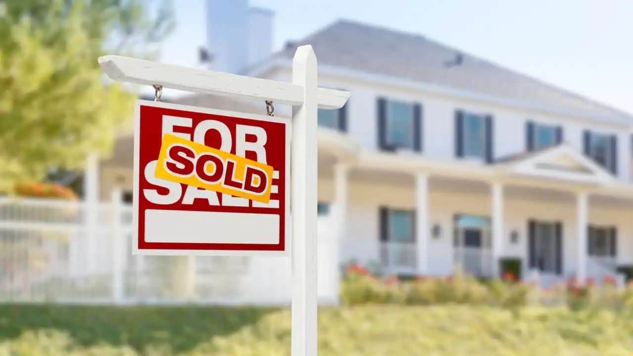 No sign of new home sales 'cooling off' as demand stays strong: Coldwell Banker CEO