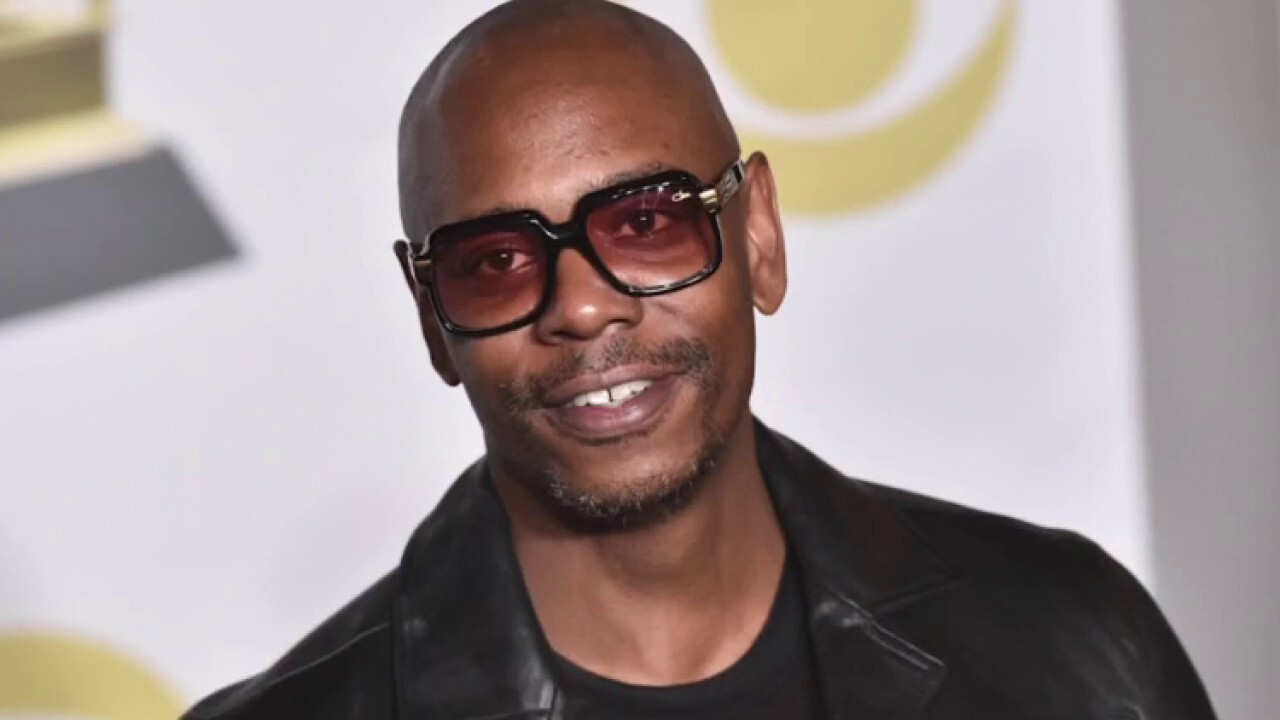 Comedian and Fox News Radio host Jimmy Failla joins 'Kennedy' with reaction to the backlash over Dave Chappelle's new Netflix special