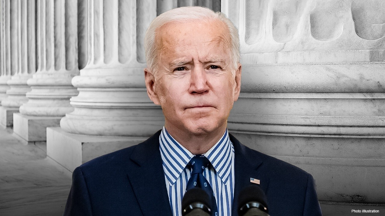 American people frustrated with Biden's 'inconsistencies': Ronna McDaniel