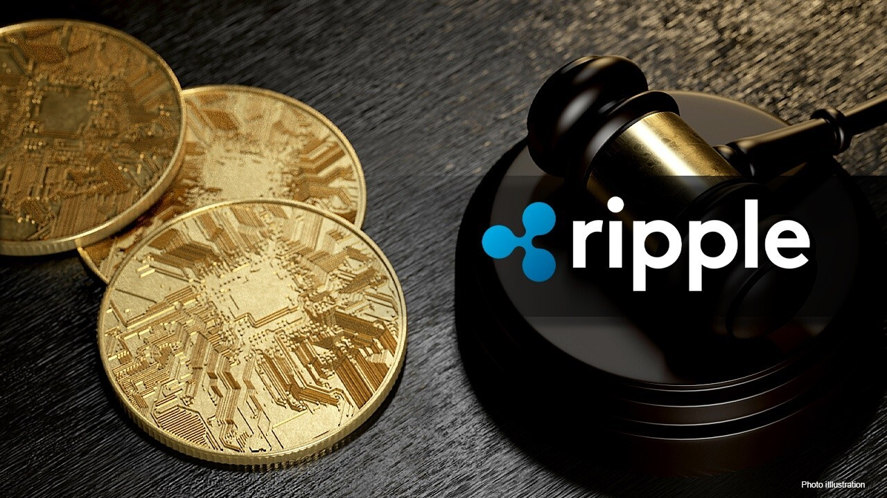 Sources tell FOX Business' Charlie Gasparino that litigation between the SEC and Ripple could be catalyst for establishing a regulatory crypto framework.