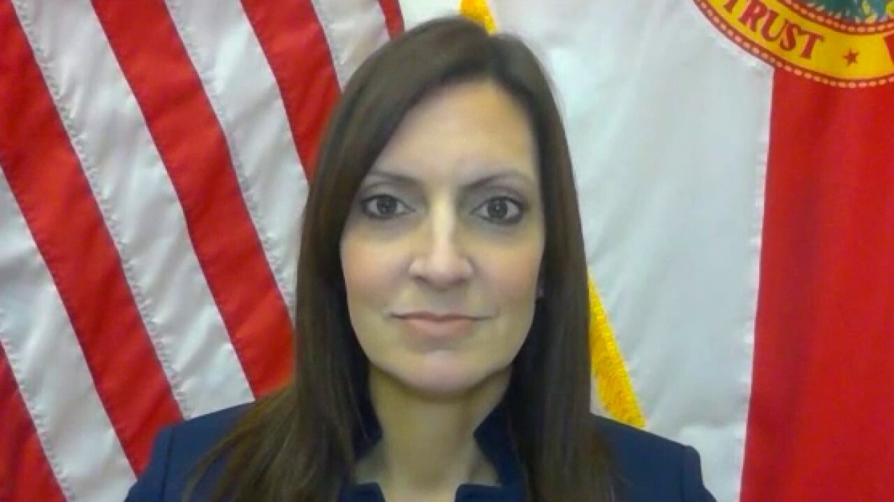 Big Tech the 'cheerleaders of censorship' and Florida won't stand for it: Lt. Gov. Nunez