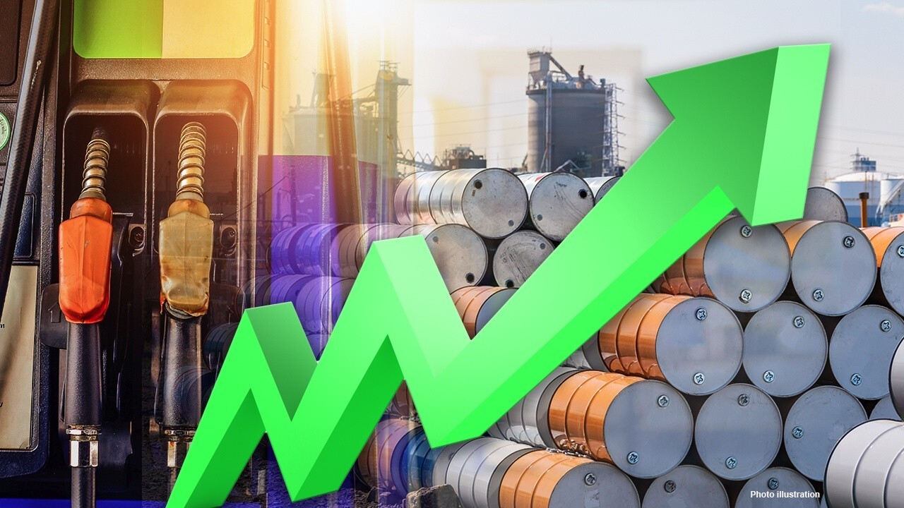 Oil expert predicts barrel prices will hit $100 by end of 2021