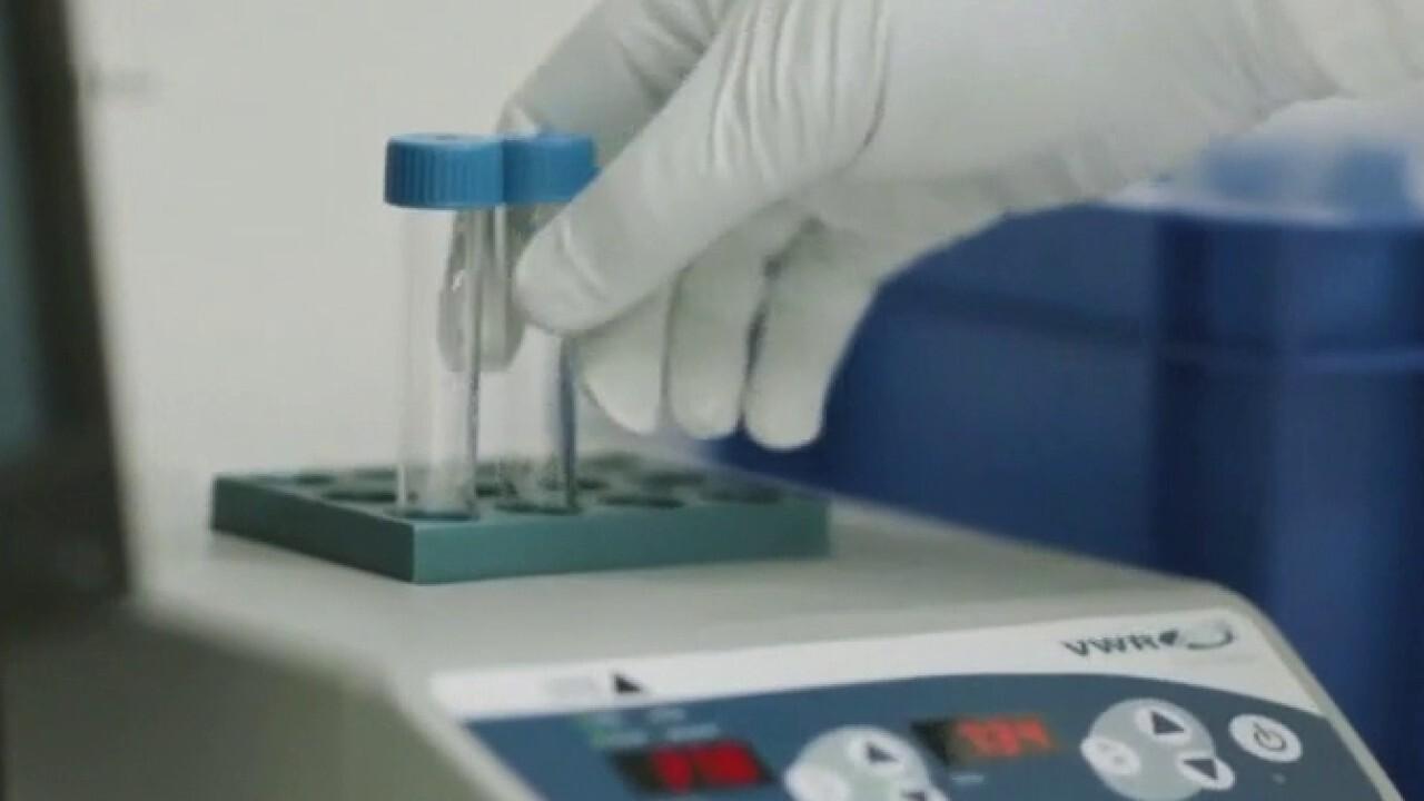 FDA confirms safety of single-dose Johnson & Johnson COVID vaccine