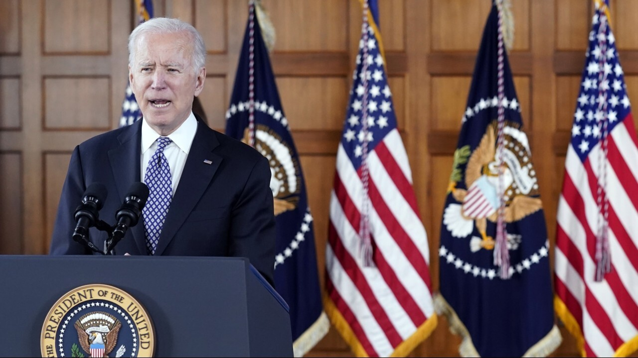 Why are Biden, Obama applauding $190M economic loss for Georgia?