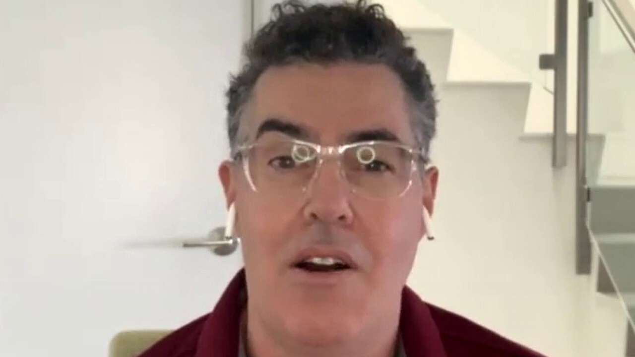 Actor and comedian Adam Carolla on facing calls to be canceled by Hollywood and the media.
